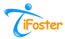 ifoster logo